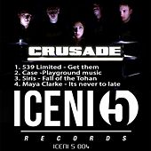 Crusade by Various Artists