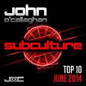 Subculture Top 10 June 2014 by Various Artists