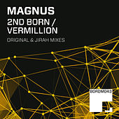2nd Born by Magnus