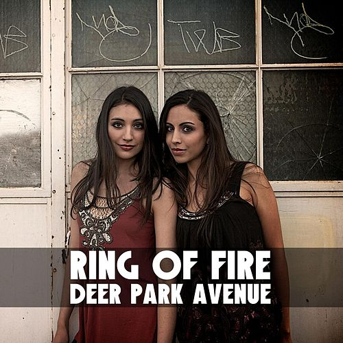 Ring of Fire by Deer Park Avenue