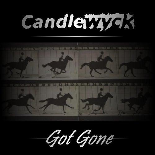 Got Gone by Candlewyck