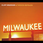 Milwaukee by Eliot Bronson