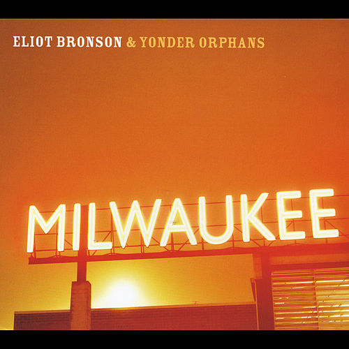 Milwaukee by Eliot Bronson