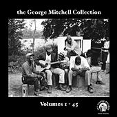 The George Mitchell Collection Vol. 1 by Various Artists