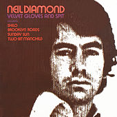 Velvet Gloves And Spit von Neil Diamond