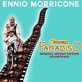 Cinema Paradiso (Original Motion Picture Soundtrack) - Digitally Remastered by Ennio Morricone