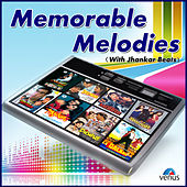 Memorable Melodies with Jhankar Beats by Various Artists