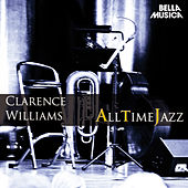 All Time Jazz: Clarence Williams by Clarence Williams