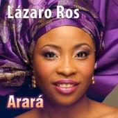 Cantos arará by Lázaro Ros