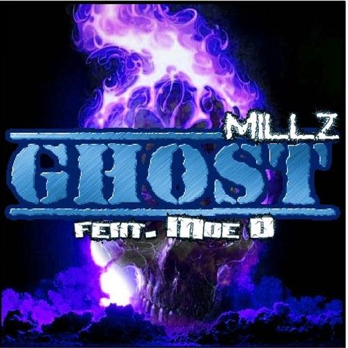 Ghost (feat. Moe D) by Millz