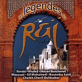 Les légendes du raï, Vol. 4 by Various Artists