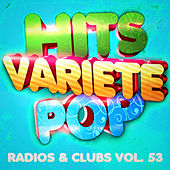 Hits variété pop, Vol. 53  (Top radios & clubs) by Hits Variété Pop