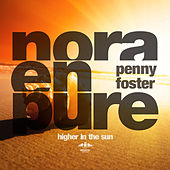Higher in the Sun by Nora En Pure