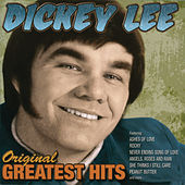 Dickey Lee: Greatest Hits by Dickey Lee