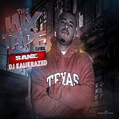 The Mix Tape by Sane