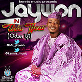 This Year (Odun Yi) by Jaywon