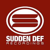 Sudden Def, Vol. 1 by Various Artists
