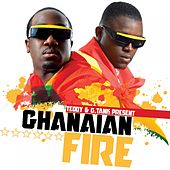 Ghanaian Fire by Various Artists