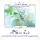 Classical for Stress Relief by Wayne Jones