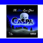 The Blue Eyed Ghost by Caspa