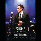 Fonseca Sinfónico Con La Orquesta Sinfónica Nacional De Colombia by Fonseca