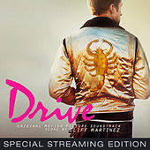 Drive Streaming Edition (Original Motion Picture Soundtrack) by Various Artists