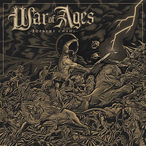 From Ashes by War of Ages
