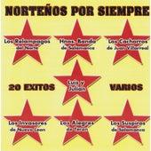 Norteños por Siempre by Various Artists
