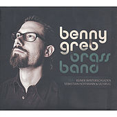 Brass Band by Benny Greb