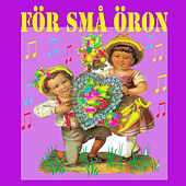 För små öron by Various Artists