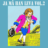 Ja må han leva, Vol.3 by Various Artists