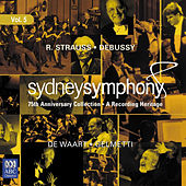 75th Anniversary Collection – A Recording Heritage, Vol. 5 by Sydney Symphony Orchestra