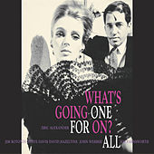 What's Going On? by One For All