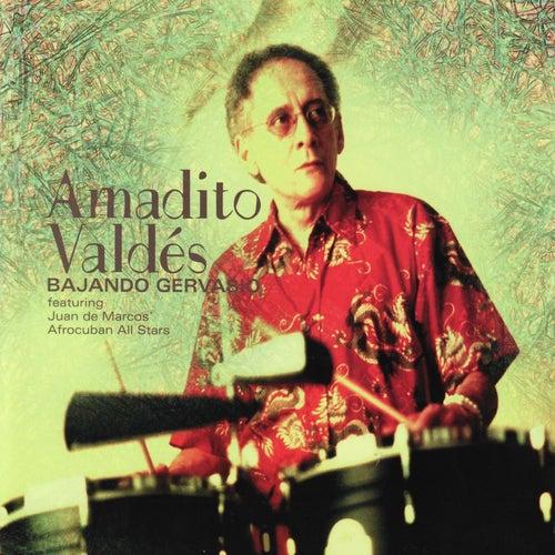 Bajando Gervassio by Amadito Valdes