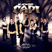 Bailando por Ahi by Los Capi