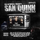 San Quinn: DLK Collabs Vol. 3 by San Quinn