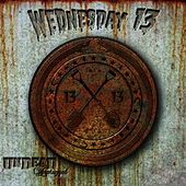 Undead Unplugged by Wednesday 13