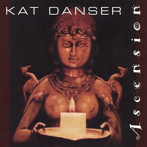 Ascension by Kat Danser