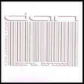 Secret Barcode by Dan