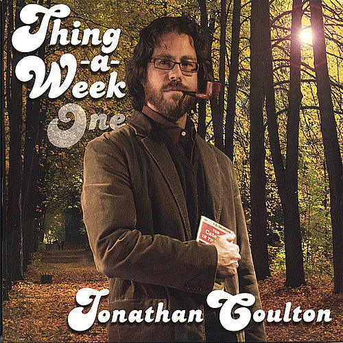 Thing a Week One by Jonathan Coulton