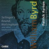 William Byrd, Keyboard Works by Patrick Ayrton