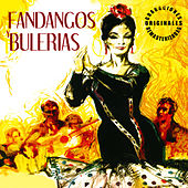 Fandangos y Bulerías by Various Artists