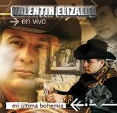 Mi Ultima Bohemia  (En Vivo) by Valentin Elizalde