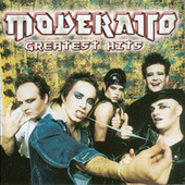Moderatto Greatest Hits by Moderatto