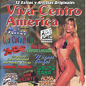 Viva Centro America by Various Artists