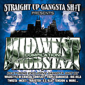 Midwest Mobstaz Vol. 2 by Various Artists