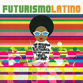 Futurismo Latino by Various Artists