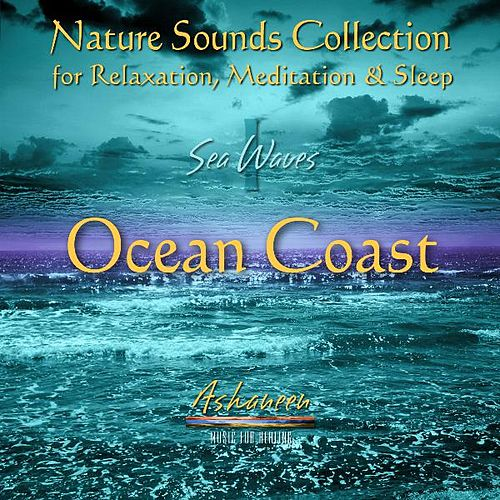 Nature Sounds Collection: Sea Waves, Vol. 1 (Ocean Coast) by Ashaneen