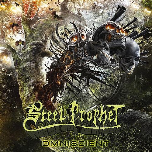 Omniscient by Steel Prophet