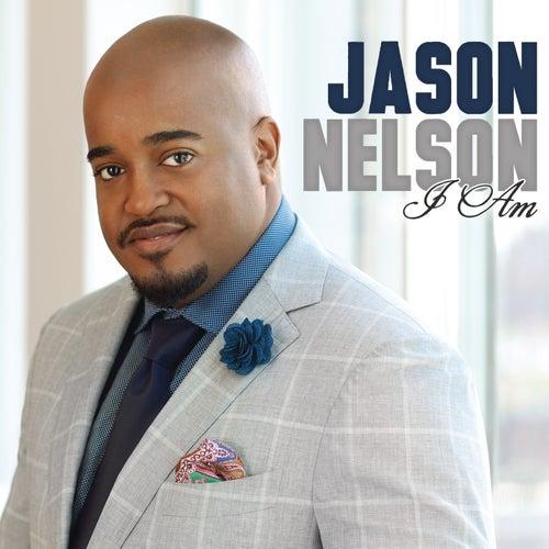 I Am by Jason Nelson